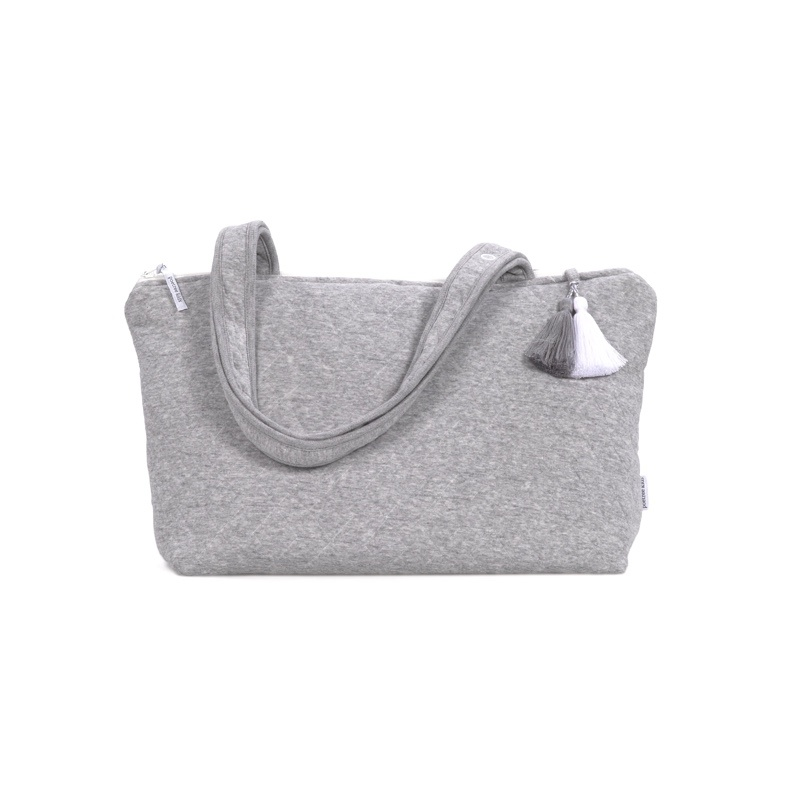 Sac landau Star Grey Melange-1