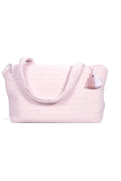 Sac landau Star Soft Pink