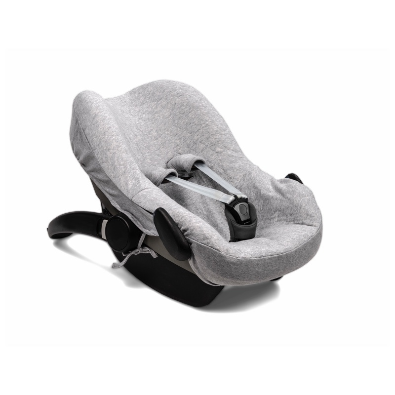 Car seat cover Star Grey Melange-1
