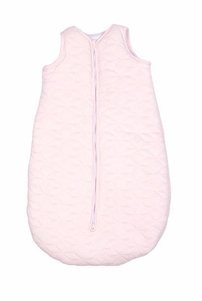 Slaapzak 70cm Zomer Star Soft Pink