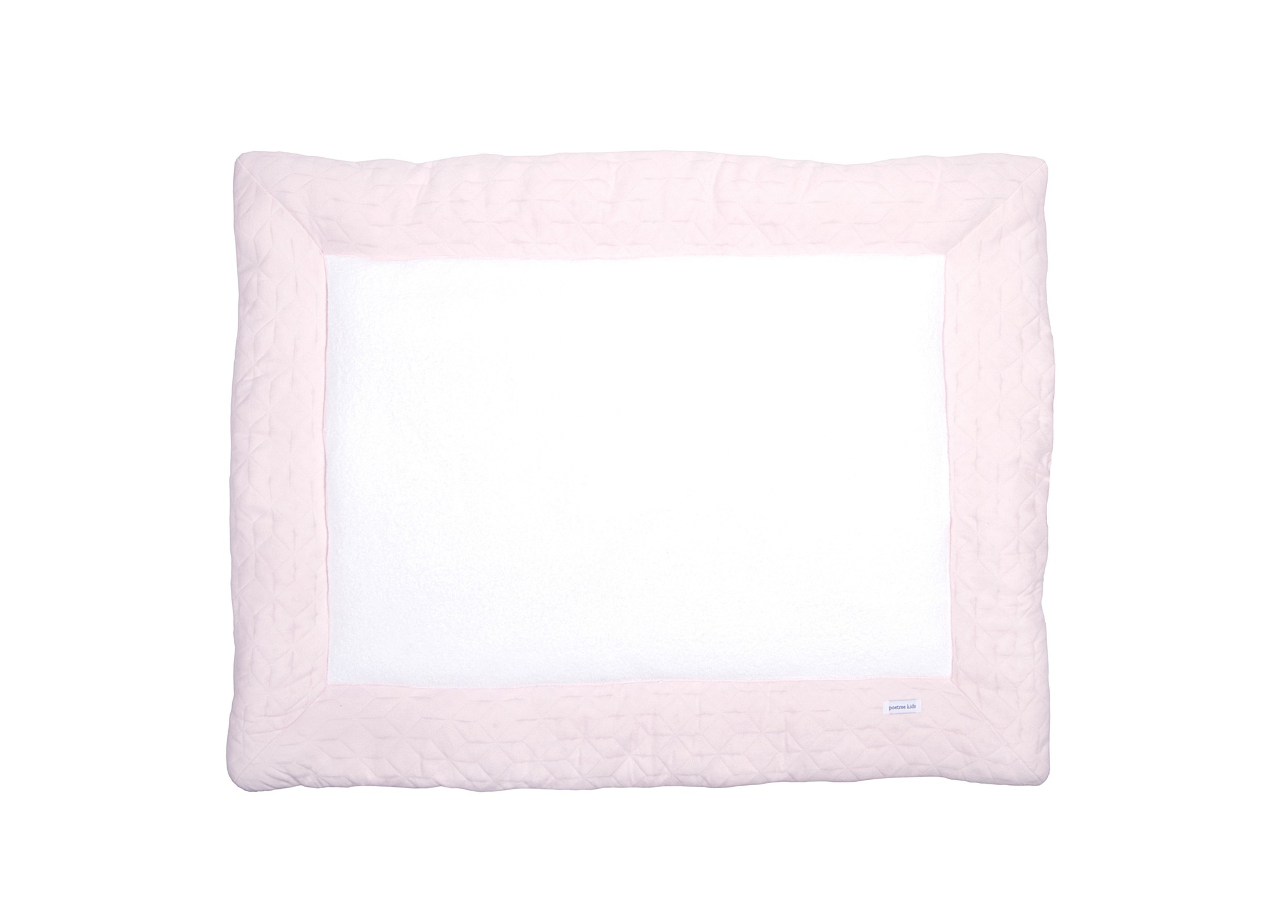 Boxkleed Star Soft Pink-4