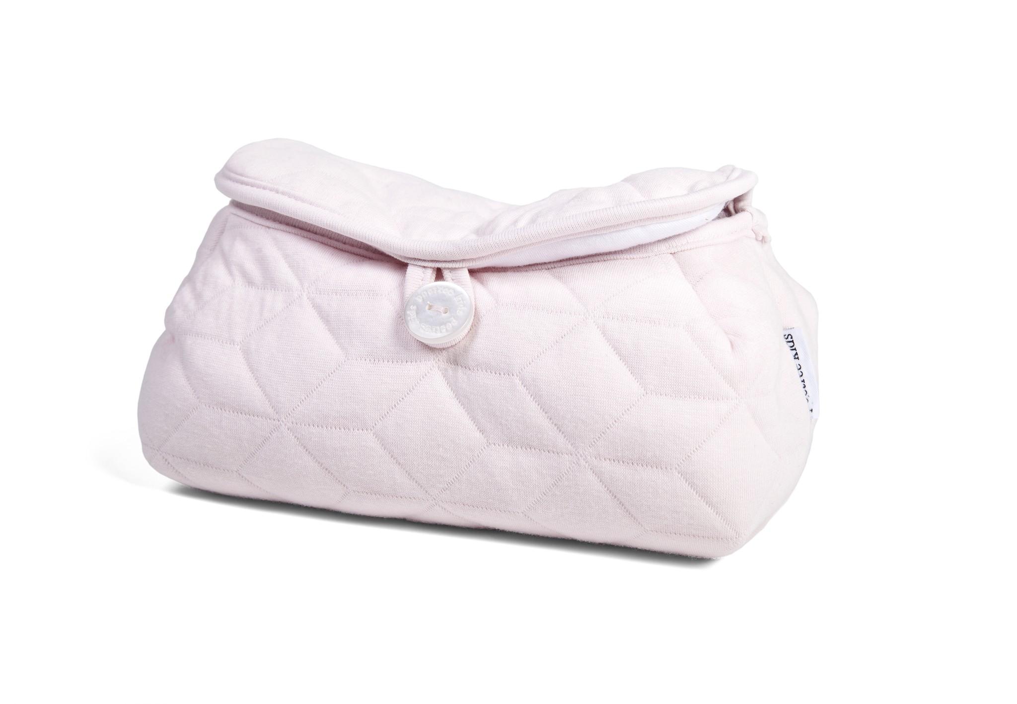 Hoes voor vochtige doekjes Star Soft Pink-3