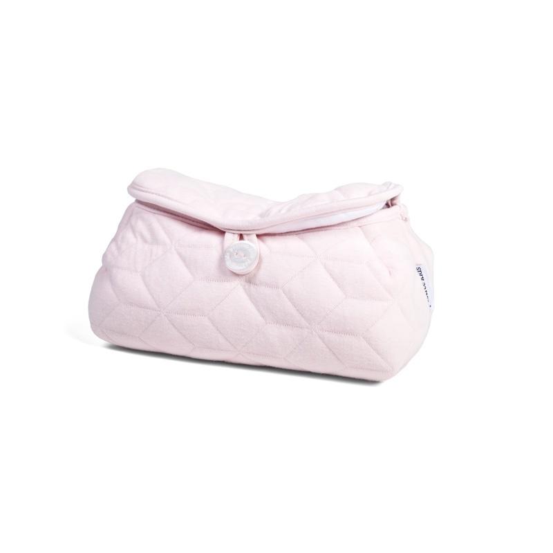 Hoes voor vochtige doekjes Star Soft Pink-1