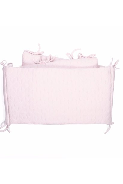 Tour de lit Star Soft Pink
