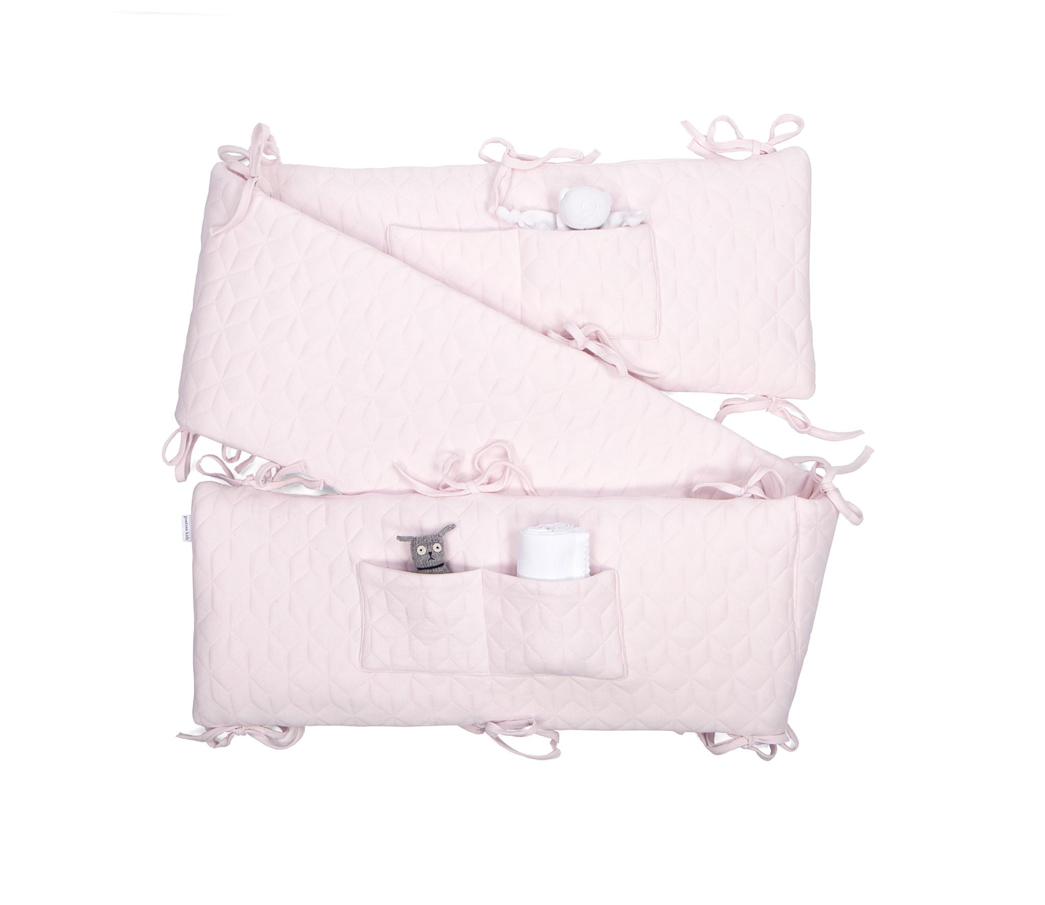 Boxomrander Star Soft Pink-5