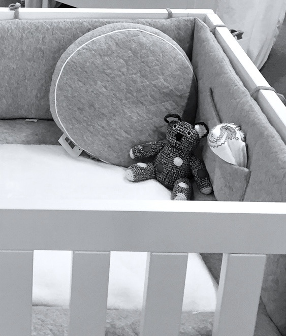 Boxkleed Star Grey Melange-2