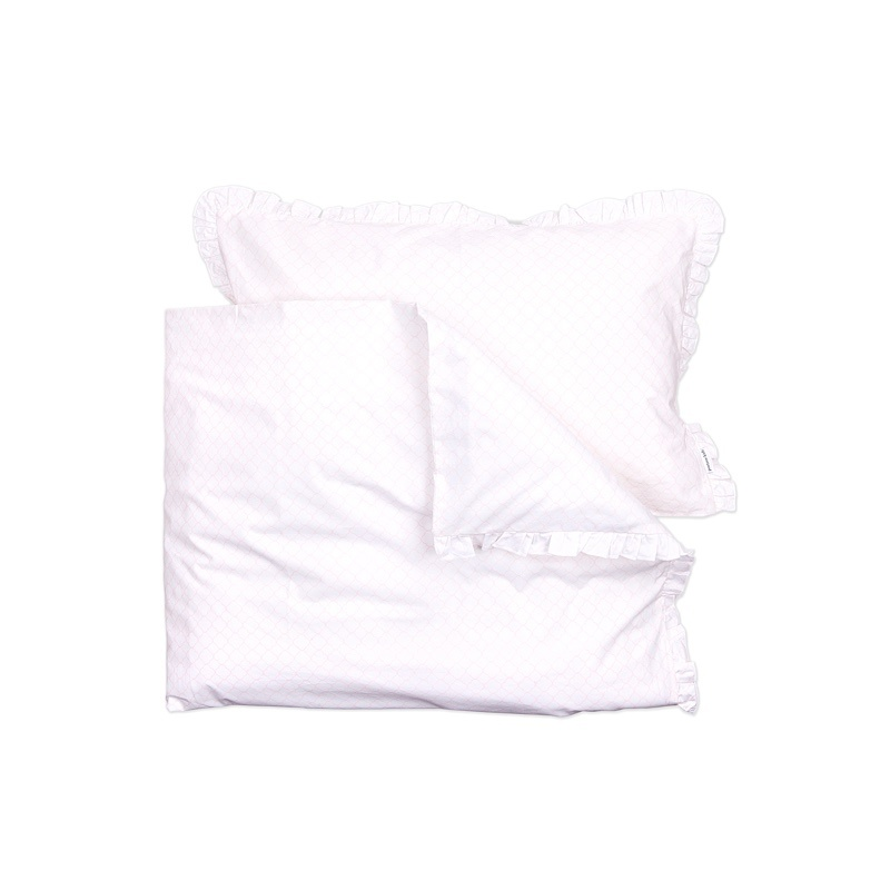 Duvet Cover & Pillow case Valencia-1