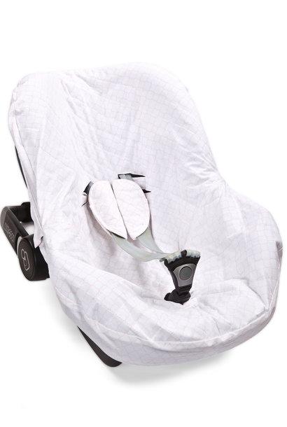 Car seat cover Valencia