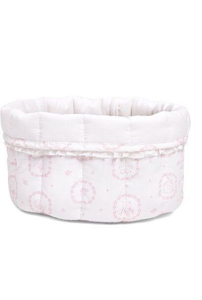 Care basket Little Forest Pink