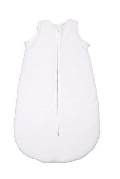 Sleeping bag 70cm Summer Chevron White