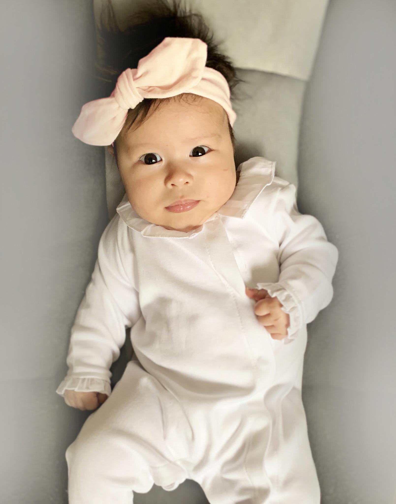 Babypakje White-2
