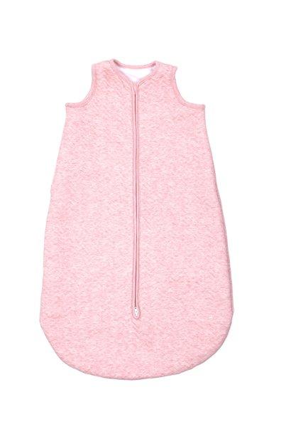 Sac de couchage 90cm Chevron Pink Melange