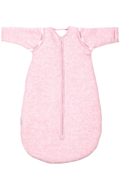 Sleeping bag 90cm Chevron Pink Melange