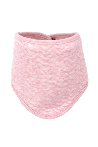 Bandana Chevron Pink Melange