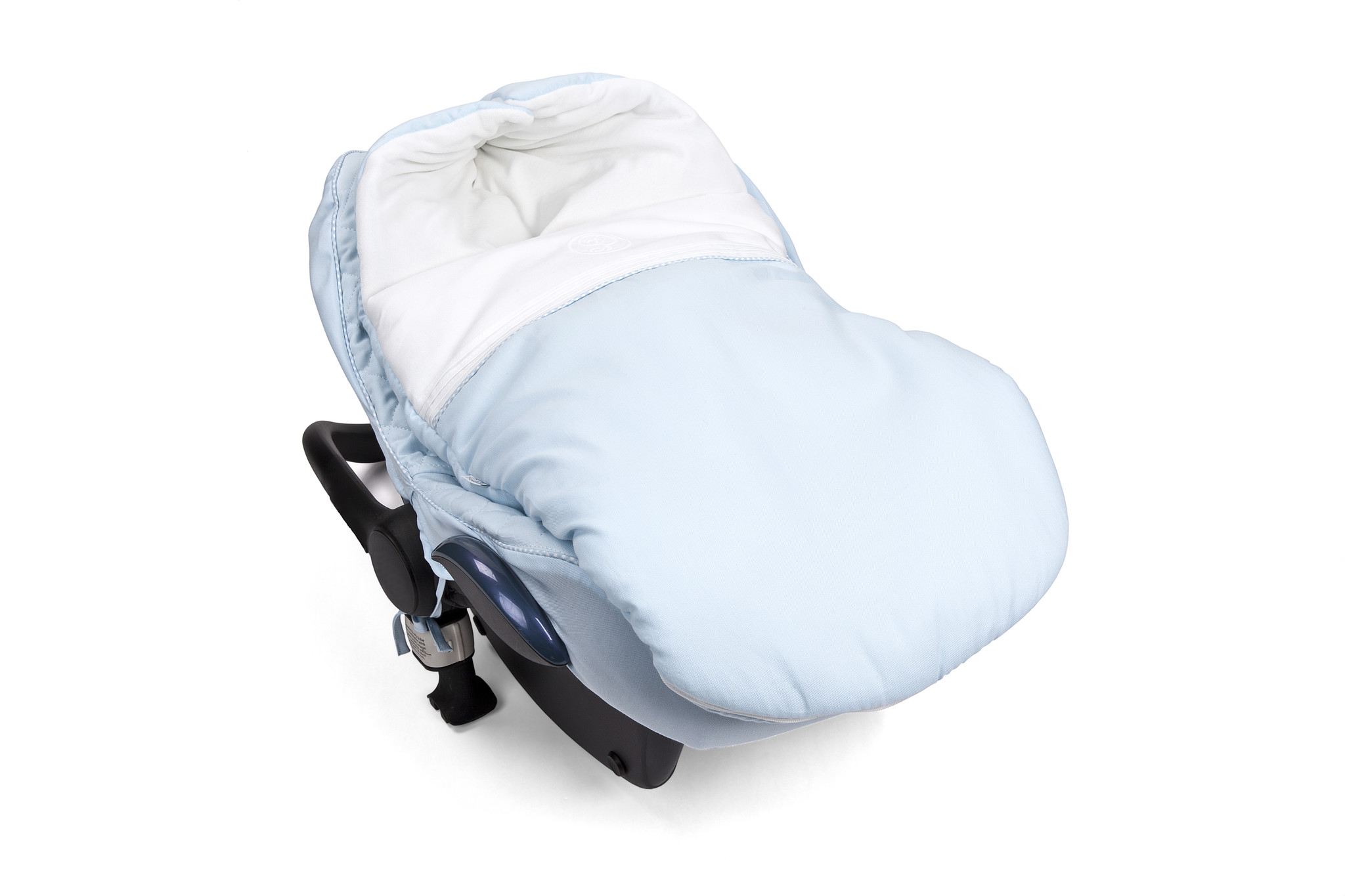 Maxi cosi Autostoelhoes Oxford Blue-2