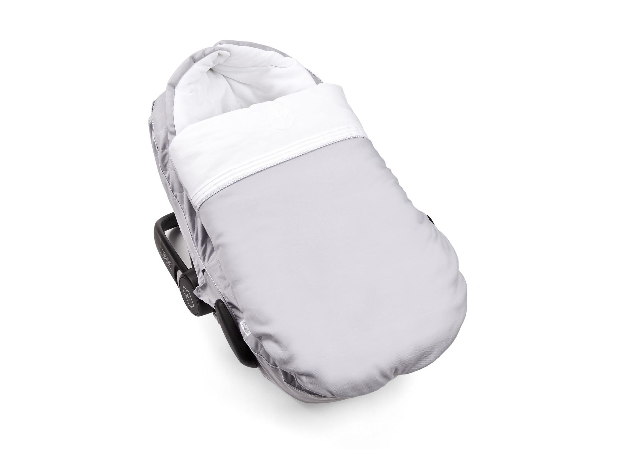 Maxi cosi Autostoelhoes Oxford Grey-3