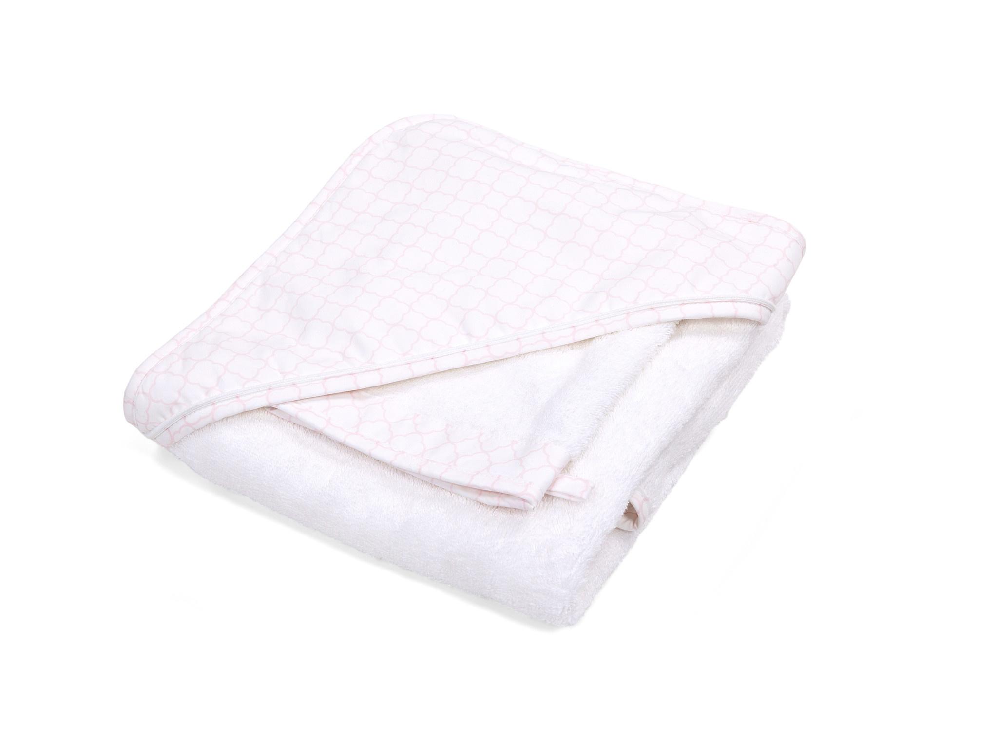 Hooded towel & washcloth Valencia-6