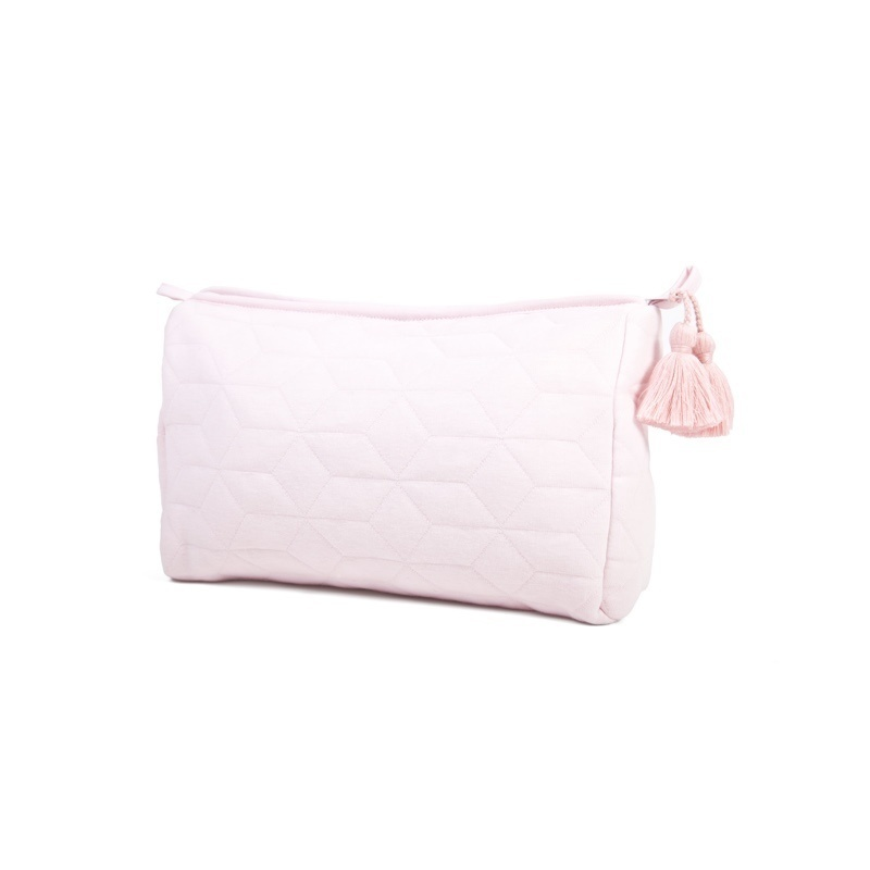 Toiletry bag Star Soft Pink-6