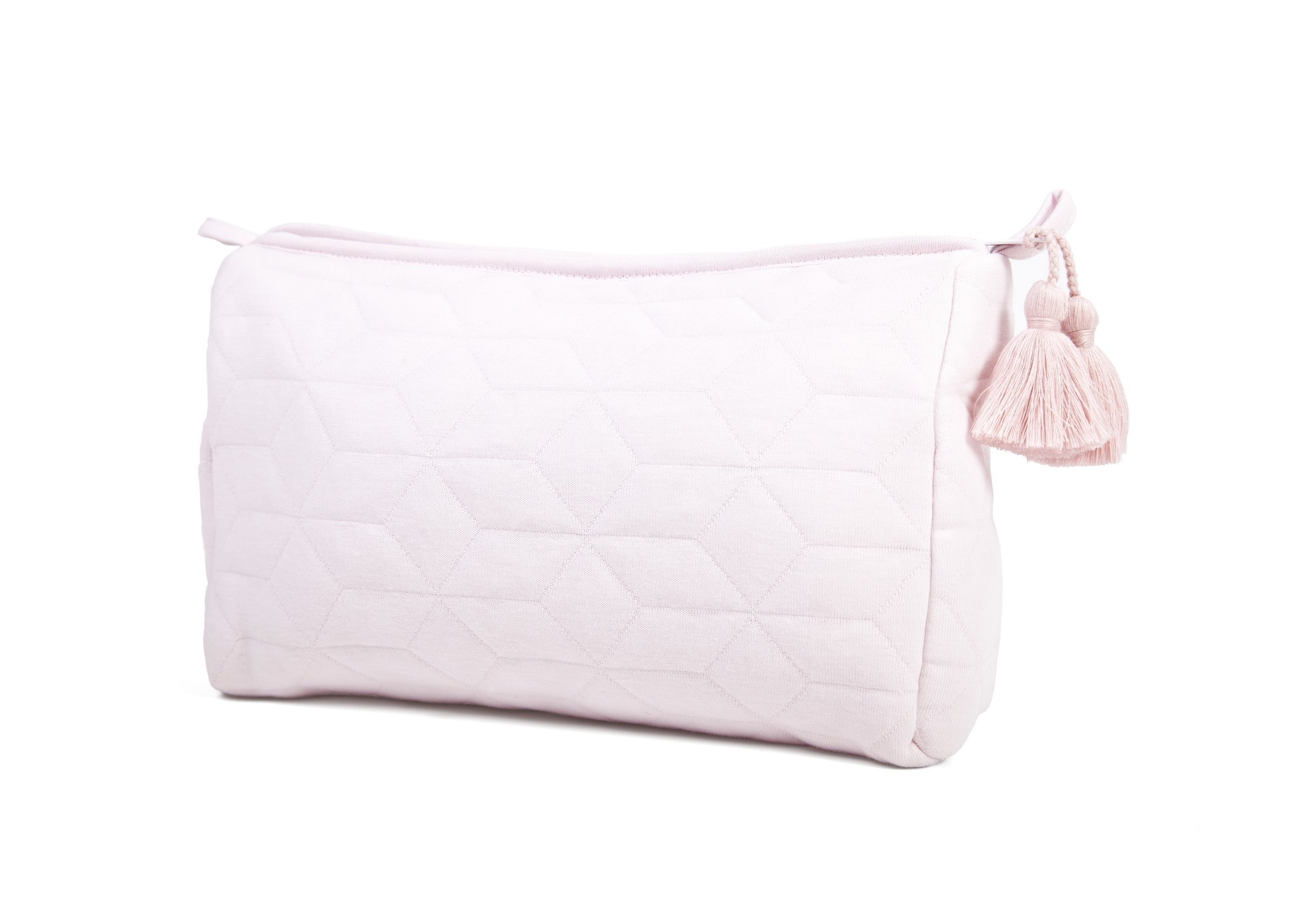 Toiletry bag Star Soft Pink-7