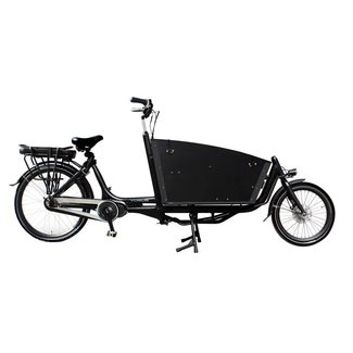 Vogue Carry 2 elektrische bakfiets  7V (481Wh)