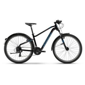 Haibike SEET HardSeven 1.5 Street  Mountainbike Zwart 27,5 inch