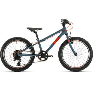 Cube ACID 200 Grey Orange 2020