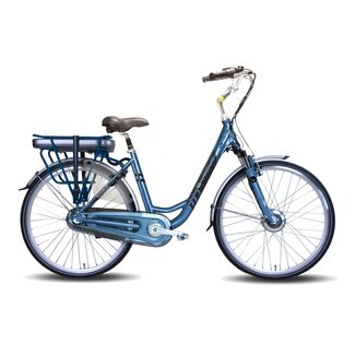 Vogue Basic e-bike dames 3V Blauw