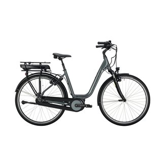 Victoria eTrekking 5.7 E Bike dames Grijs Bosch 400 Wh