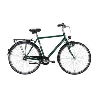 Excelsior Touring Rbn herenfiets groen metallic 1V