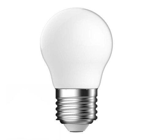 Energetic E27 LED Lamp Full Glass Energetic - 2.1W - vervangt 25W
