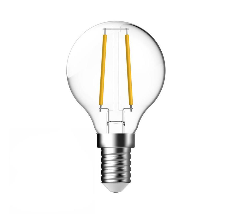 E14 LED Lamp Energetic - 2.1W - vervangt 25W