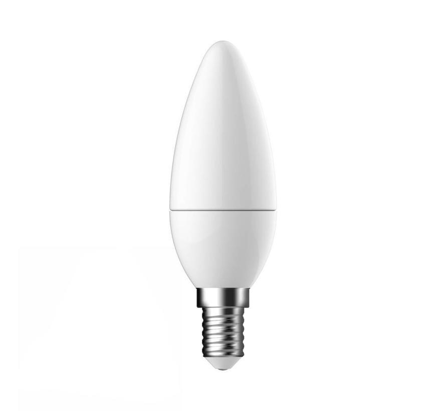 E14 LED Lamp Kaars Energetic - 3.6W - vervangt 25W