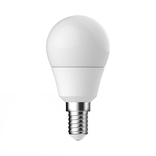 Energetic E14 LED Lamp Energetic - 5.9W - vervangt 40W