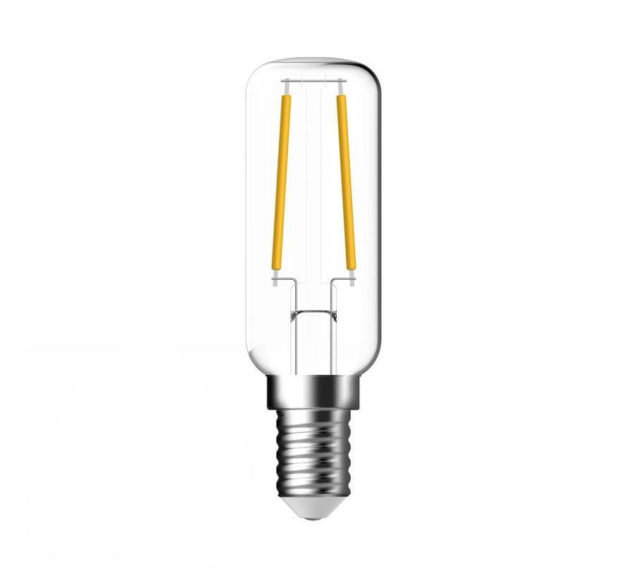 E14 LED Lamp T25 Energetic - 2.5W - vervangt 30W