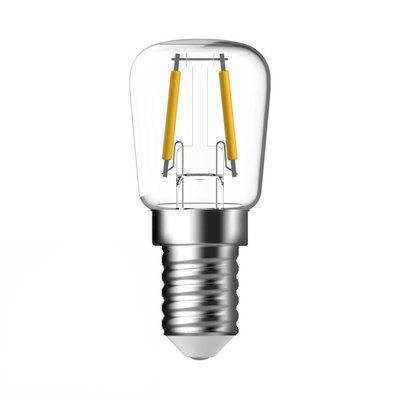 E14 LED Lamp T25 Energetic - 1.2W - vervangt 15W