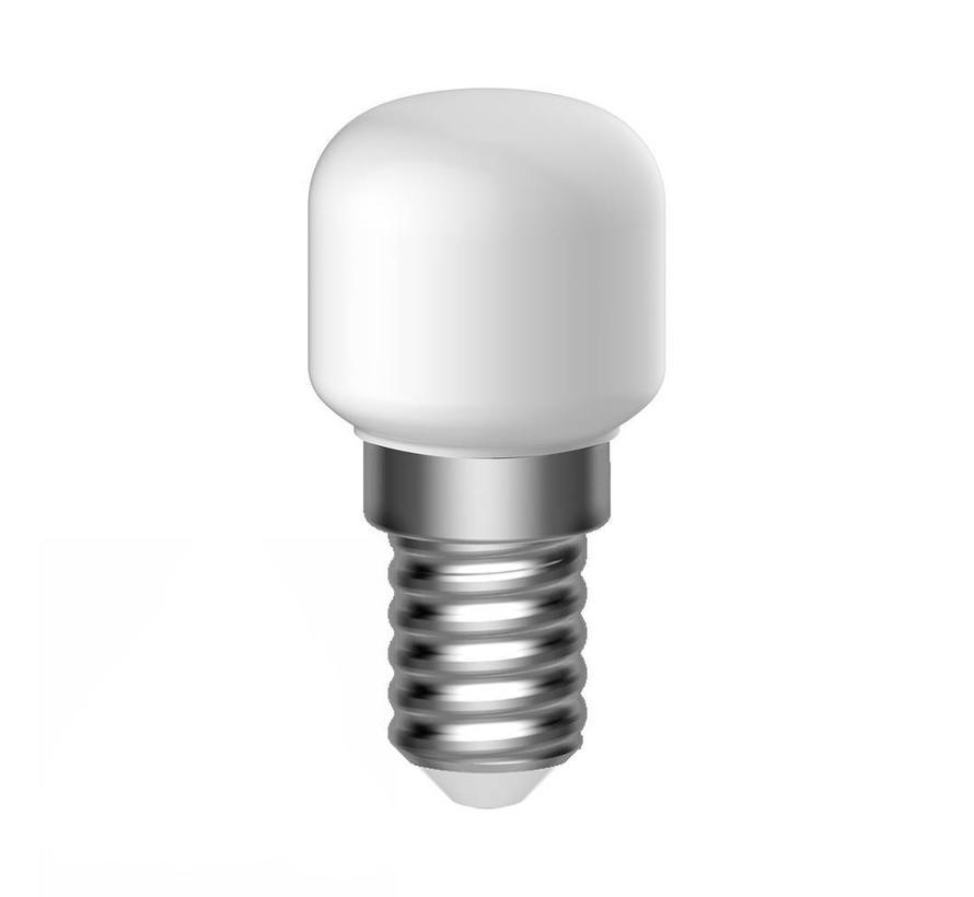 E14 LED Lamp T25 Energetic - 2.1W - vervangt 21