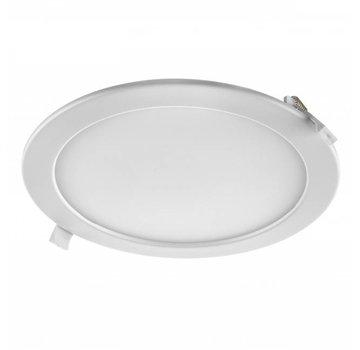 Lightexpert.nl LED Downlight Starter Slim Ø155mm 12W