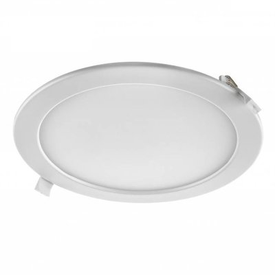 LED Downlight Starter Slim Ø105mm 6W