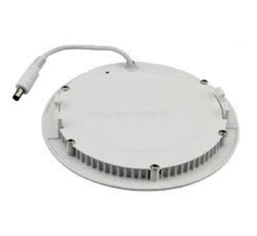 LED Downlight Ultra Slim Ø105mm 6W