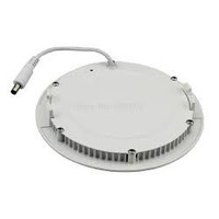 Lightexpert.nl LED Downlight Ultra Slim Ø130mm 9W