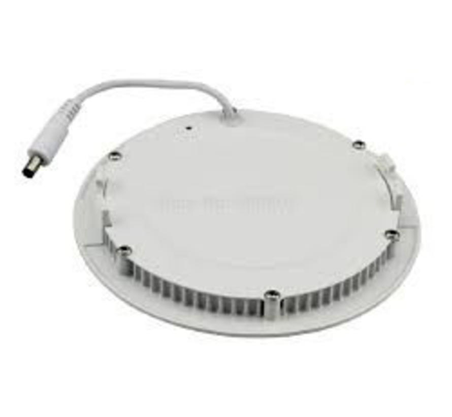 LED Downlight Ultra Slim Ø180mm 15W