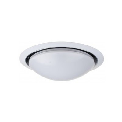 LED Plafondlamp Met Sensor Deluxe - 15W - Ø35 CM