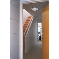 Lightexpert.nl LED Plafondlamp Met Sensor Deluxe - 15W - Ø35 CM
