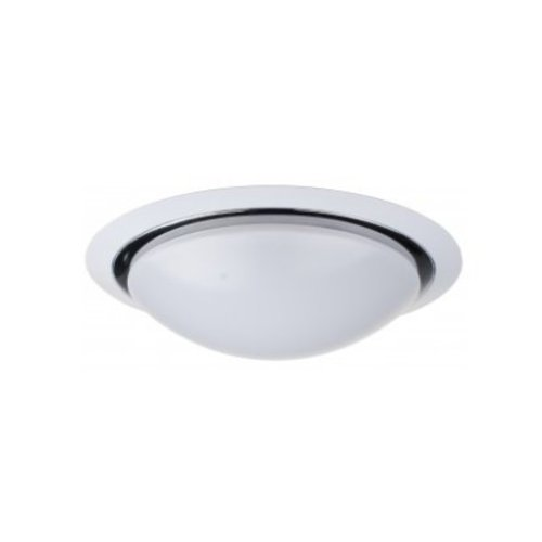 Lightexpert.nl LED Plafondlamp Deluxe - 15W - Ø35 CM