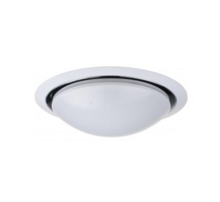 LED Plafondlamp Deluxe - 15W - Ø35 CM