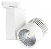 Lightexpert.nl LED Railspots - 30W - 2550 Lumen - 3 Fase
