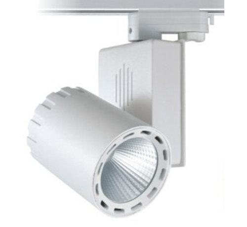 Lightexpert.nl LED Railarmatuur Premium - 70W - 3 Fase