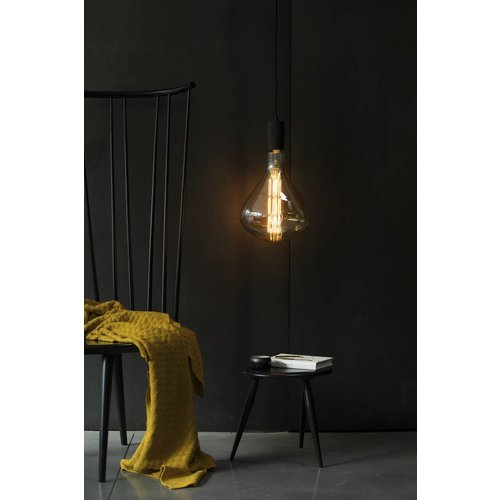 Calex Calex Sydney Globe LED Lamp Ø245 - E27 - 800 Lm - Goud