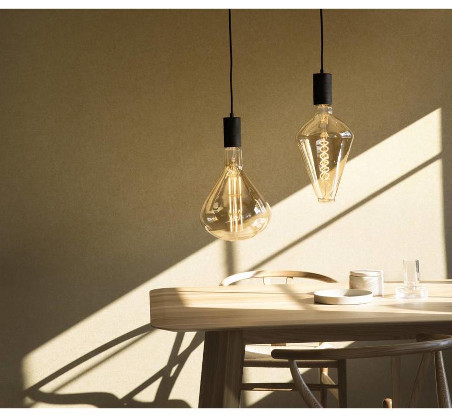 Calex Sydney Globe LED Lamp Ø245 - E27 - 800 Lm - Goud