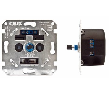 Calex Calex Inbouw Dimmer - 230V - 70W / 150W